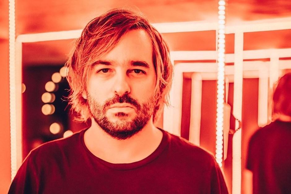 """Hannes Bieger: """"Siempre Dejo Que La Música Sea Mi Guía Y Me Lleve Donde Deba Ir"""""""