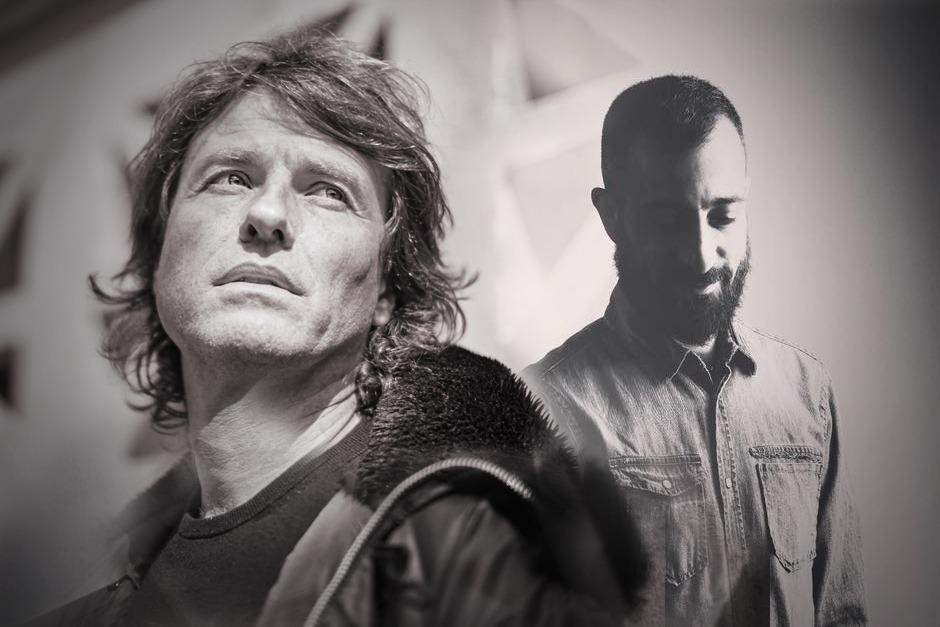 """Hernán Cattáneo & Lonya Comparten Su Descarga Gratuita """"Rebirth"""""""