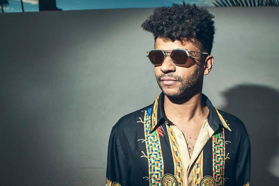 "Jamie Jones Publica Documental ""East End Rave Roots"""