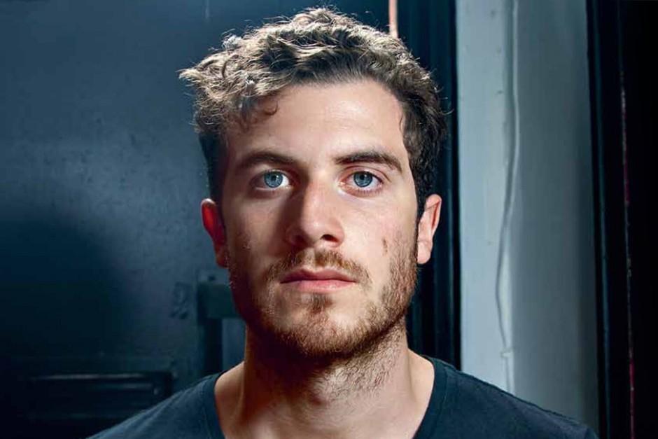 Nicolás Jaar Comparte Dos Horas De Música Inédita En Live Streaming