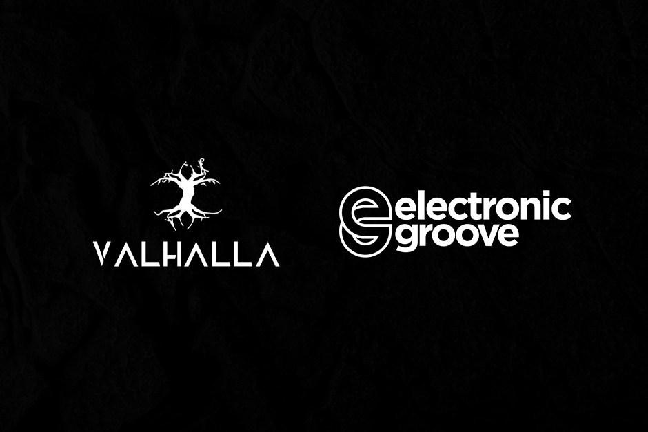 Valhalla Y Electronic Groove Presentan 'Isolation', Su Nuevo Ciclo De Streaming