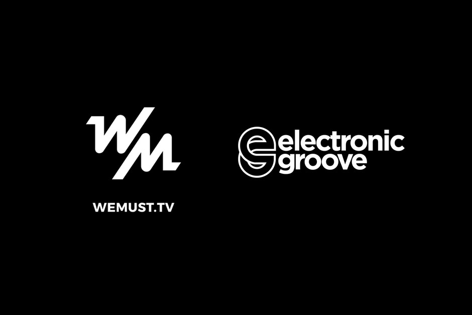Electronic Groove Y WeMust Unen Fuerzas Para 'Stay At Home'