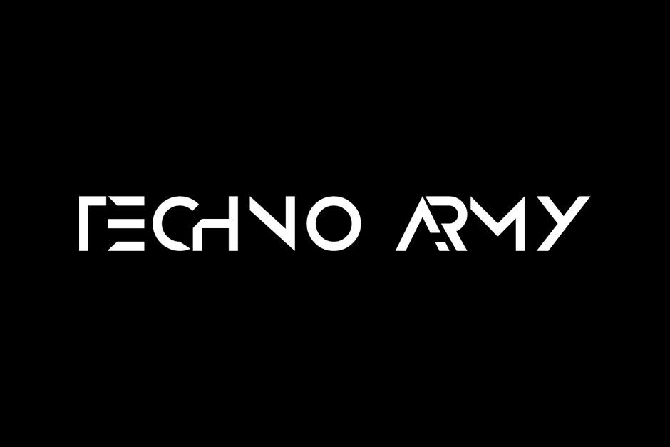 Techno Army: La Escena Under Del Techno Argentino Esta Más Unida Que Nunca