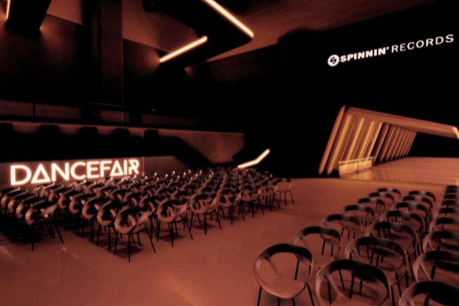 Dancefair Anuncia Conferencia Virtual Y Gratuita