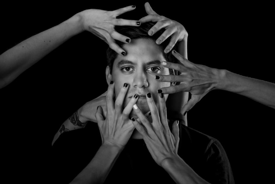 "Dynacom Presenta Un Adelanto De Su Primer álbum ""The Land Where The Thoughts Are Distant"""