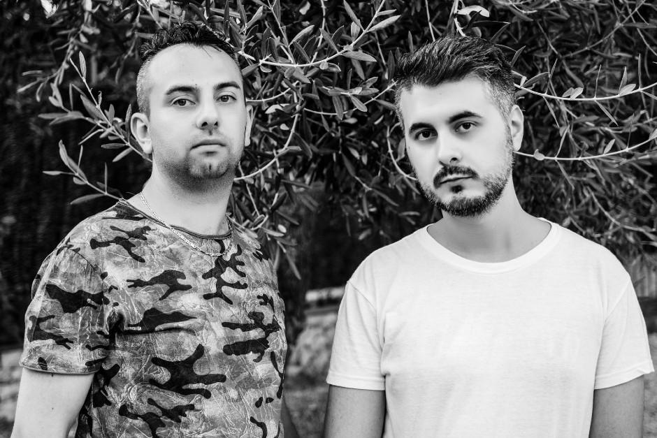 """Entoniu & Agape Presentan Su Nuevo EP, """"City"""""""