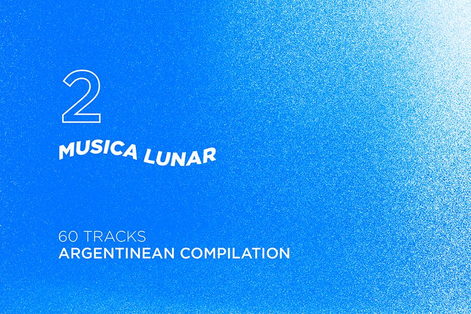 """Jorge Savoretti Y Mariano Hablan De La Segunda Edición De """"Musica Lunar"""""""