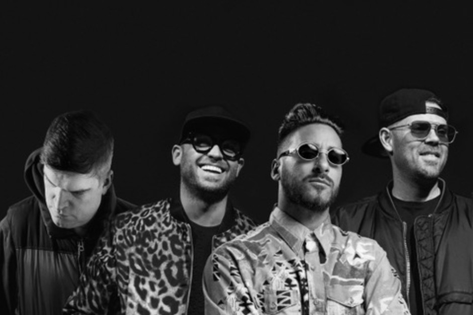 "Armand Van Helden, Solardo Y Hervé Se Unen En ""Power Of Bass"""