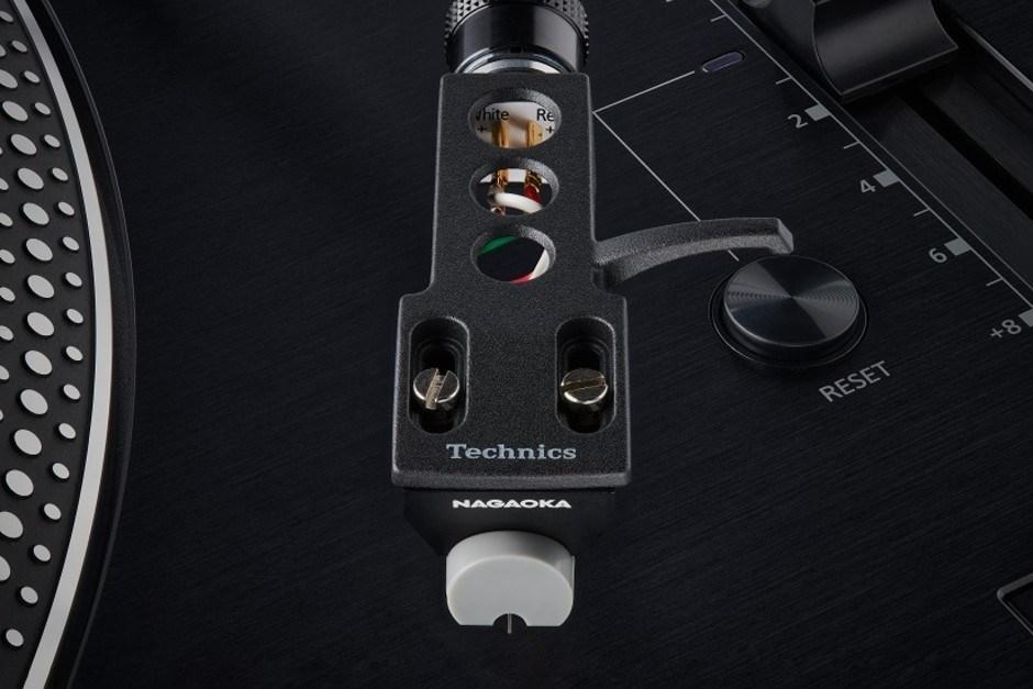 Technics Presenta Tornamesas SL-1210GAE De Edición Limitada
