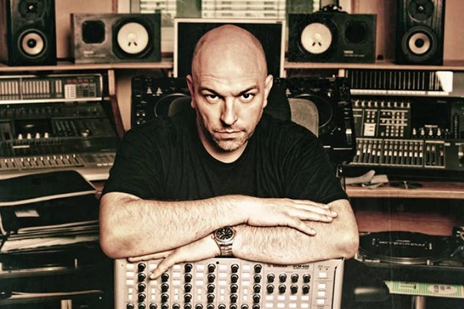 Falleció El DJ Y Productor Alemán Pascal F.E.O.S.