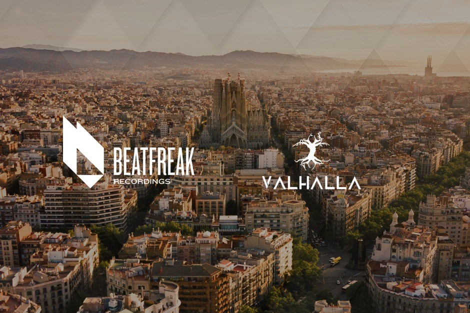 Beatfreak OFFSónar De Valhalla Será Virtual
