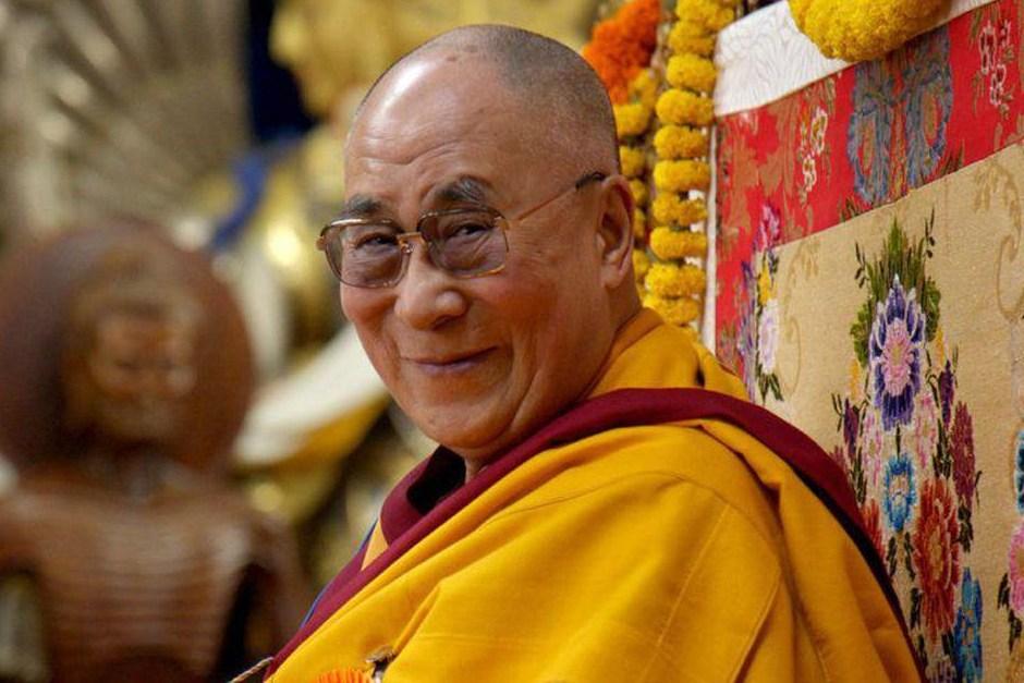 """El Dalai Lama Anuncia álbum De Mantras """"Inner World"""""""