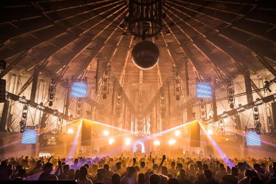 Awakenings Festival Tendrá Una Edición Virtual Para 2020