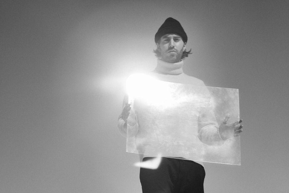 """Hologramme Presenta Sencillo """"Préface (Printemps)"""""""
