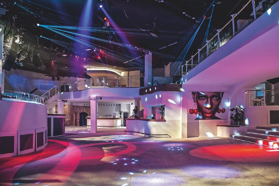 Pacha Ibiza Anunció Que No Abrirá En El Verano