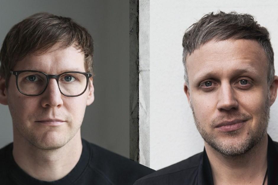 "Oliver Schories Y Jan Blomqvist Colaboran En ""Packard"""