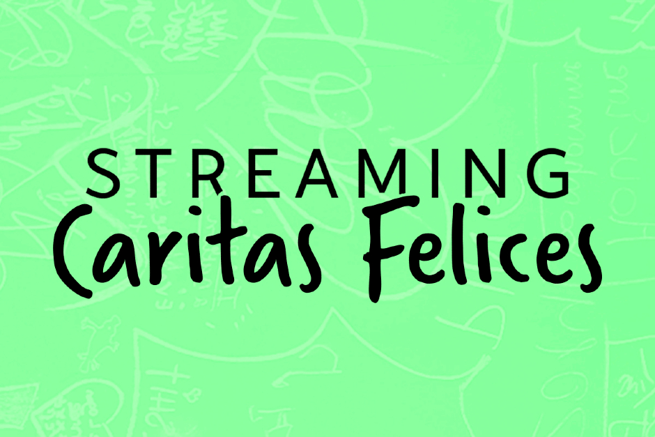 Festival Solidario: Caritas Felices