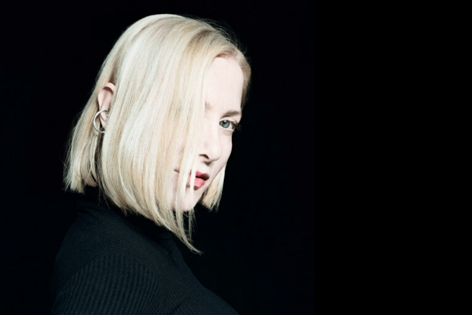 "Ellen Allien Lanza Video De Su Sencillo ""Walking In The Dark"""