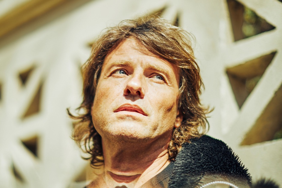Hernan Cattaneo Presenta Un Nuevo SunsetStream