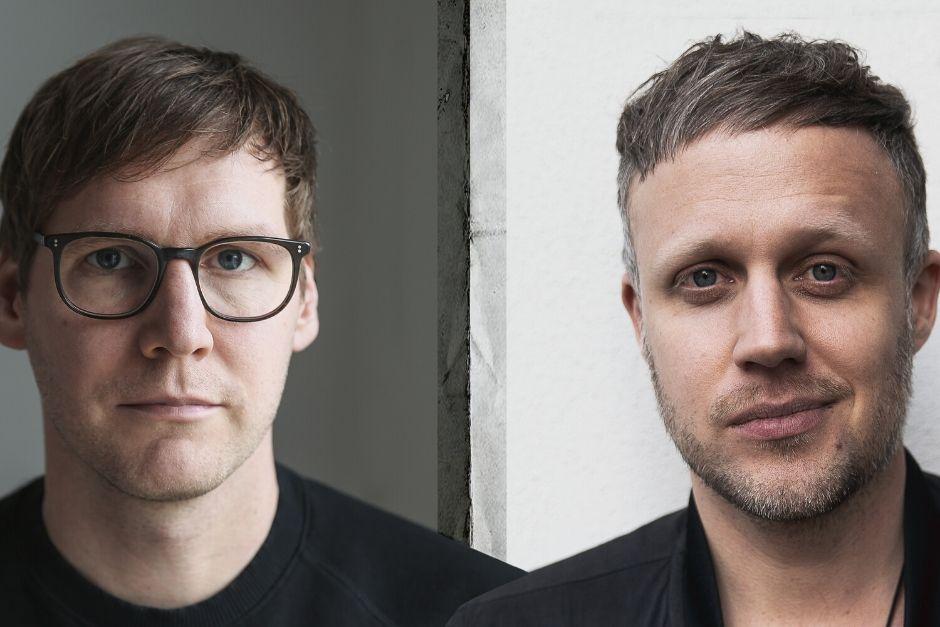 """Jan Blomqvist Y Oliver Schories Hablan Sobre Su Colaboración """"Packard"""""""