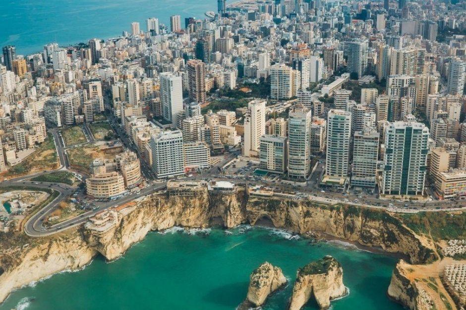 "Beatport ReConnect Presenta ""Together For Beirut"""