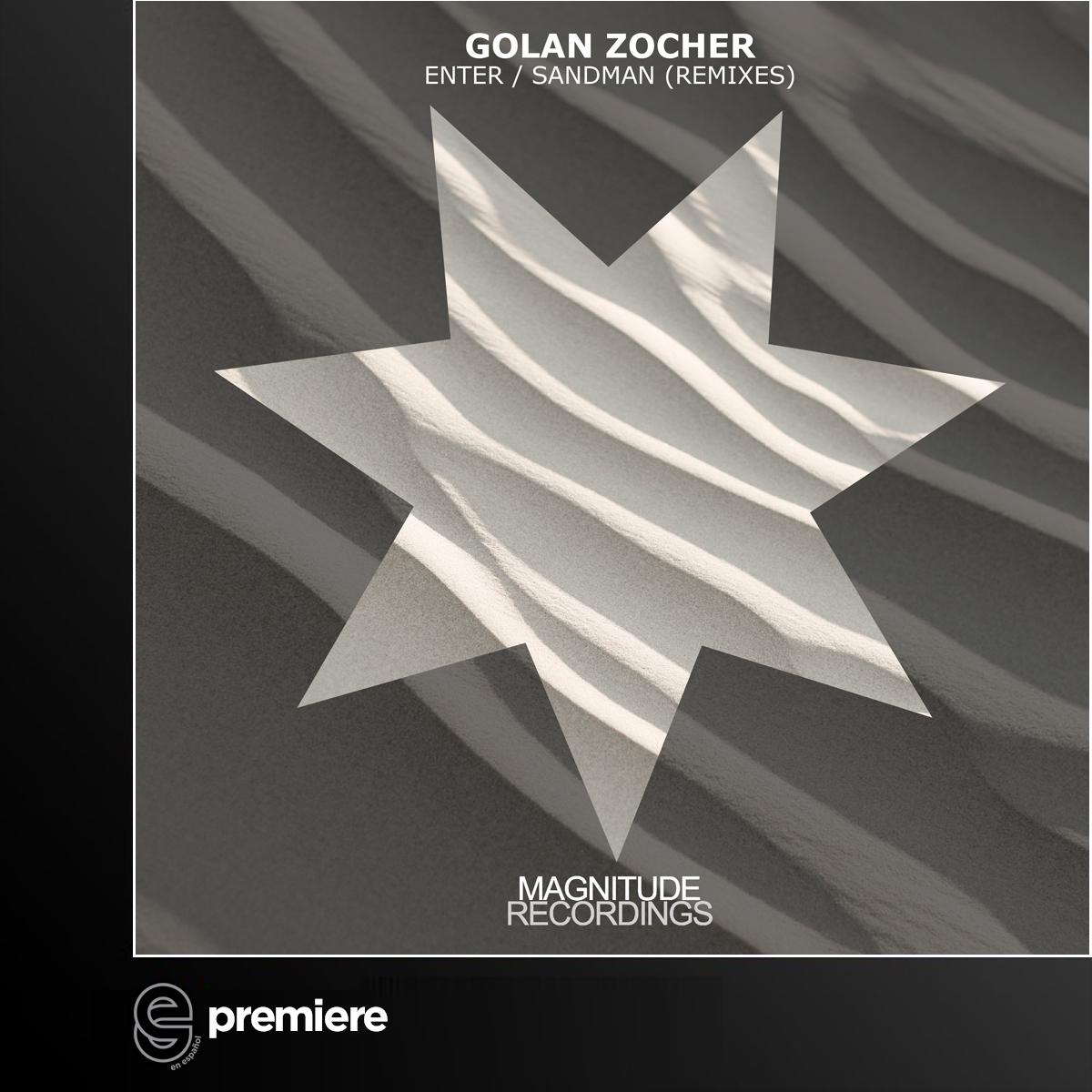 EGE Premiere_Golan Zocher_Enter Sandman (GMJ remix)