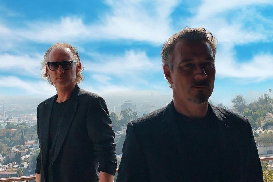 Kruder Y Dorfmeister Presentan Nuevo Sencillo Y Video