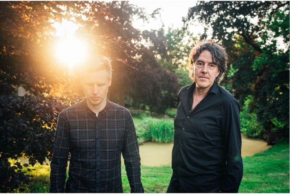 Joris Voorn Y Michiel Borstlap Se Unen En Un EP Que Fusiona Electrónica Y Piano Clásico