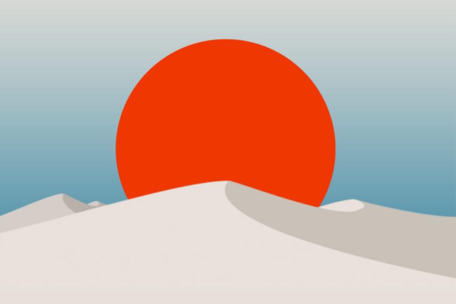 Desert In Me Reúne Talento Argentino En Un álbum Compilatorio VA