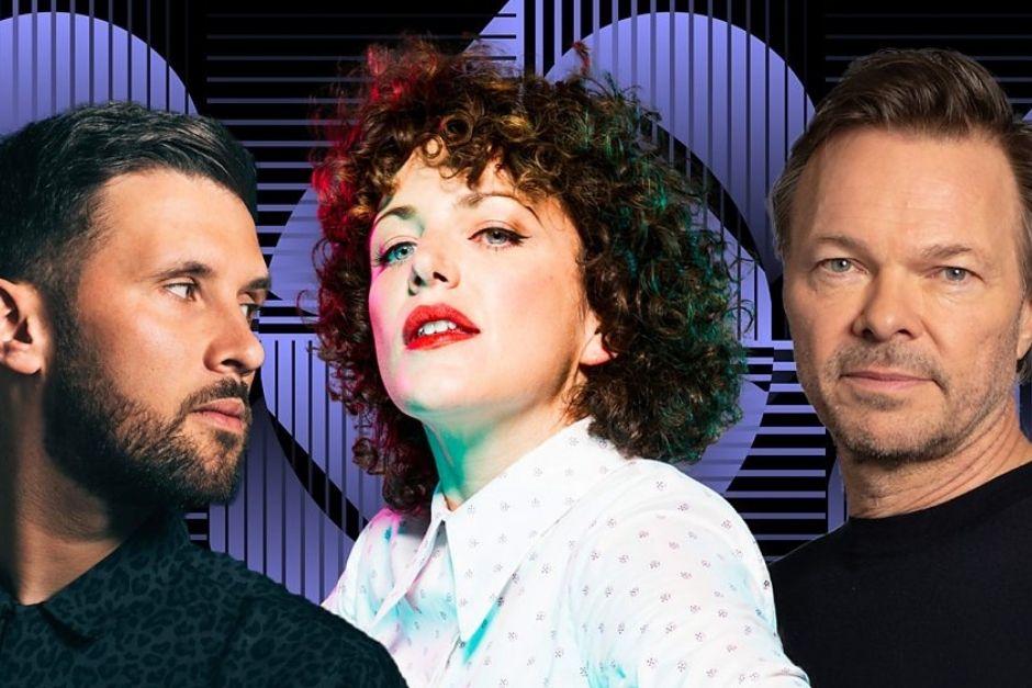 BBC Radio 1 Dance Promete 24 Horas De Música Electrónica