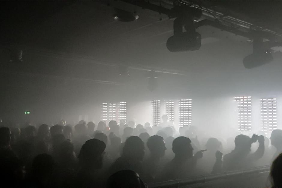 El Club Londinense FOLD Anuncia Sello Y Lanza EP De Gareth Wild