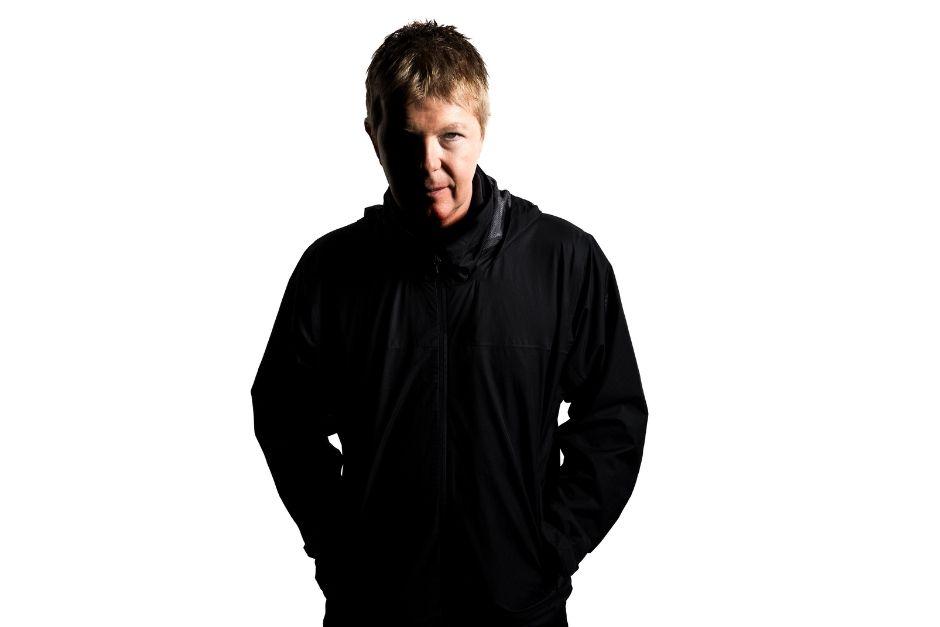 """John Digweed Celebra 20 Años En La Radio Con Un Mix Especial De """"Transitions"""""""