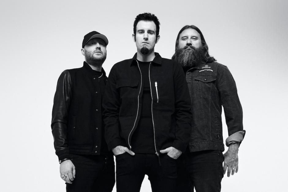 Pendulum vuelve con nueva música luego de una década en pausa