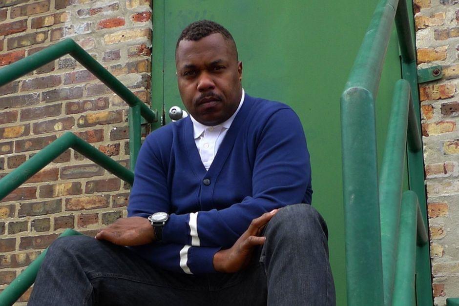 """Escucha """"The Missing"""", El Nuevo EP De Derrick Carter"""