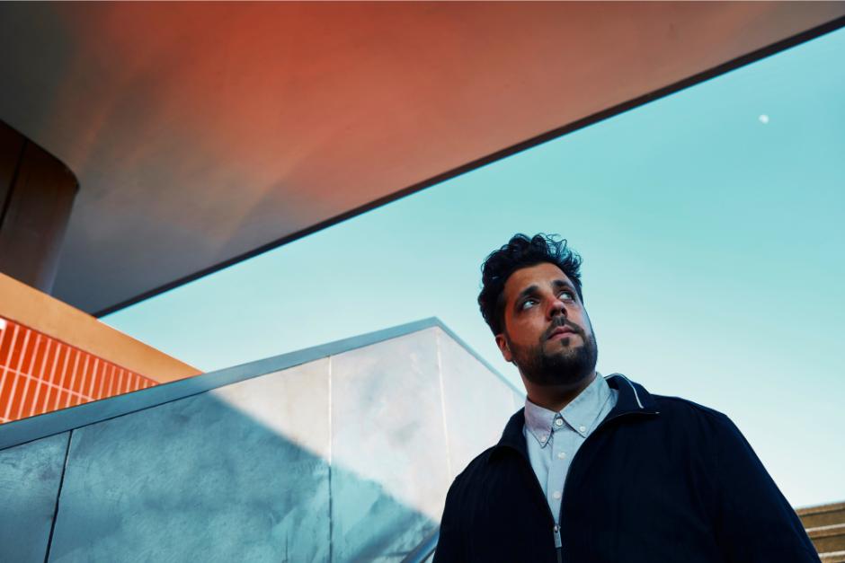 """Luca Musto Comparte Nuevo EP """"Restless"""""""