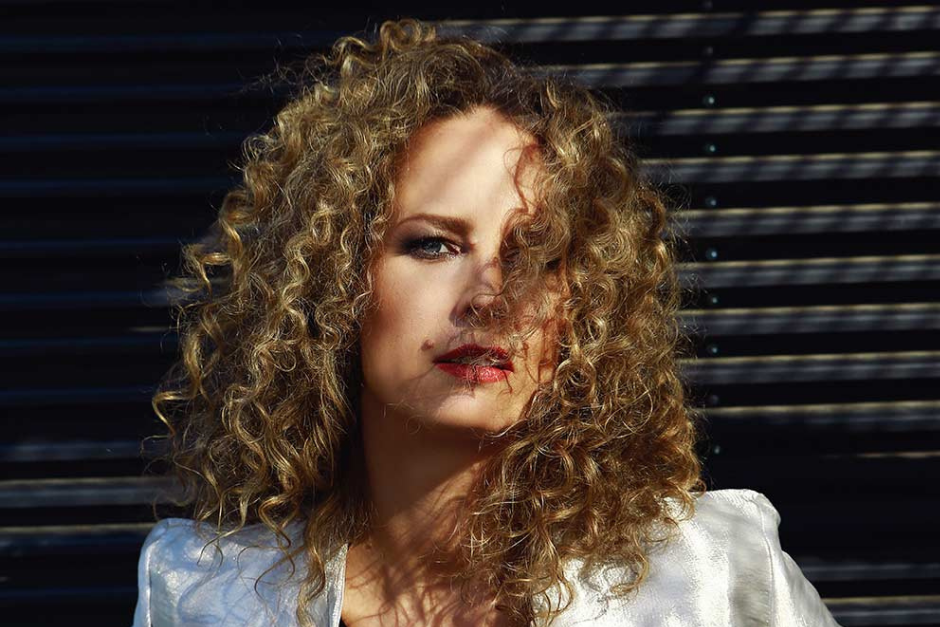 "Monika Kruse Estrena ""Rising Heart"" En Terminal M Records"