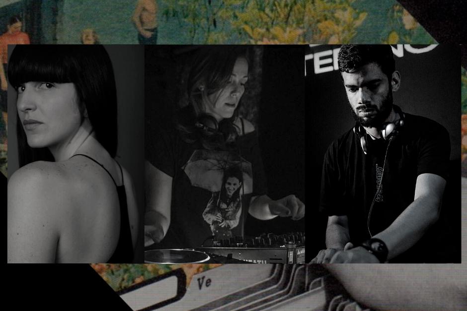 Tres Artistas Venezolanos Sonarán En El Próximo Streaming De RTS.FM