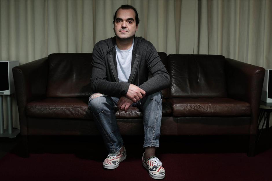 """St. Germain Anuncia Disco De Remixes Por 20 Aniversario De """"Tourist"""""""