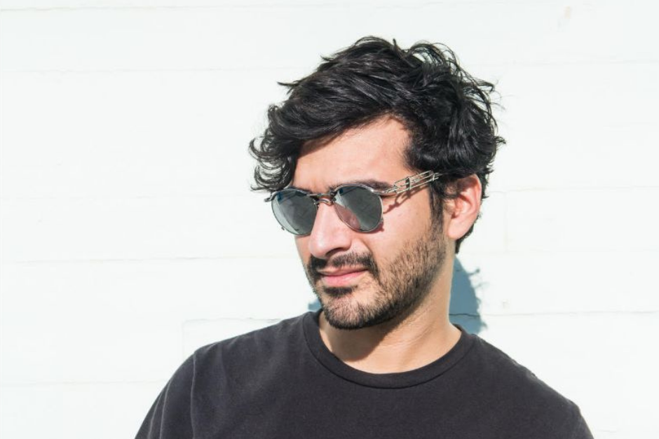 "Ardalan Lanzó Paquete De Remixes De ""Mr.Good"""