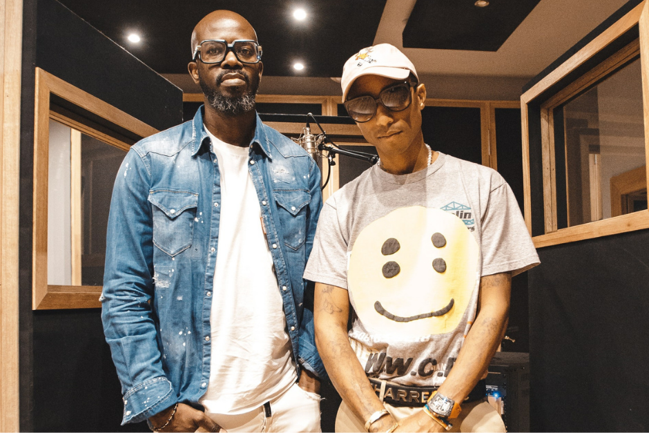 "Black Coffee Se Une A Pharrell Williams Y A Jozzy En ""10 Missed Calls"""