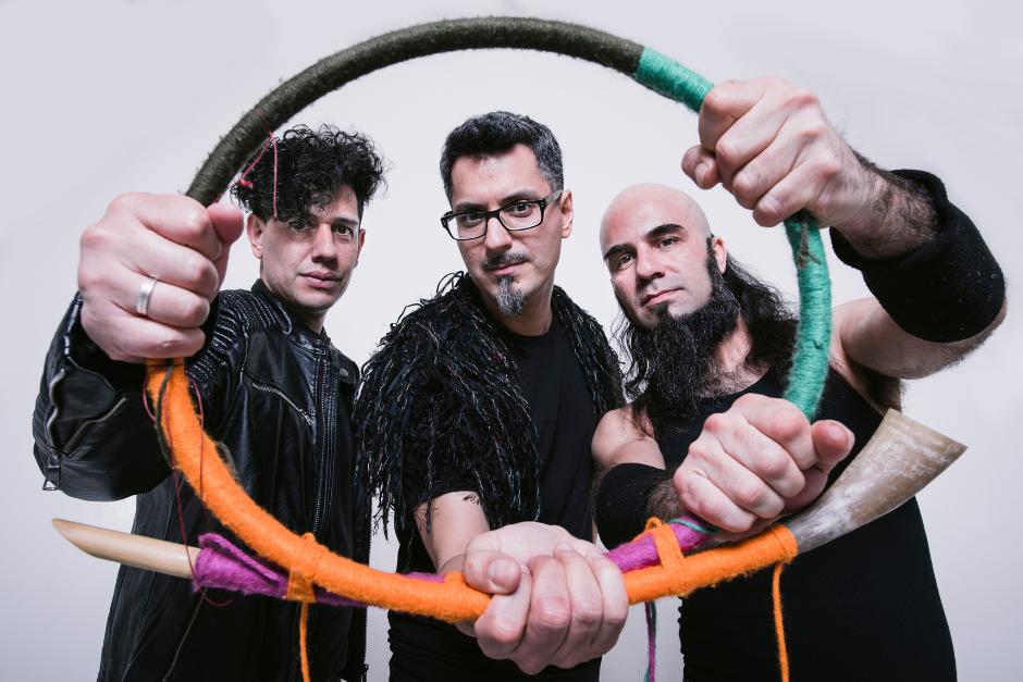 """Tremor Lanza """"Viajante Remixed"""", Su Album Insignia En Una Versión Remixada"""