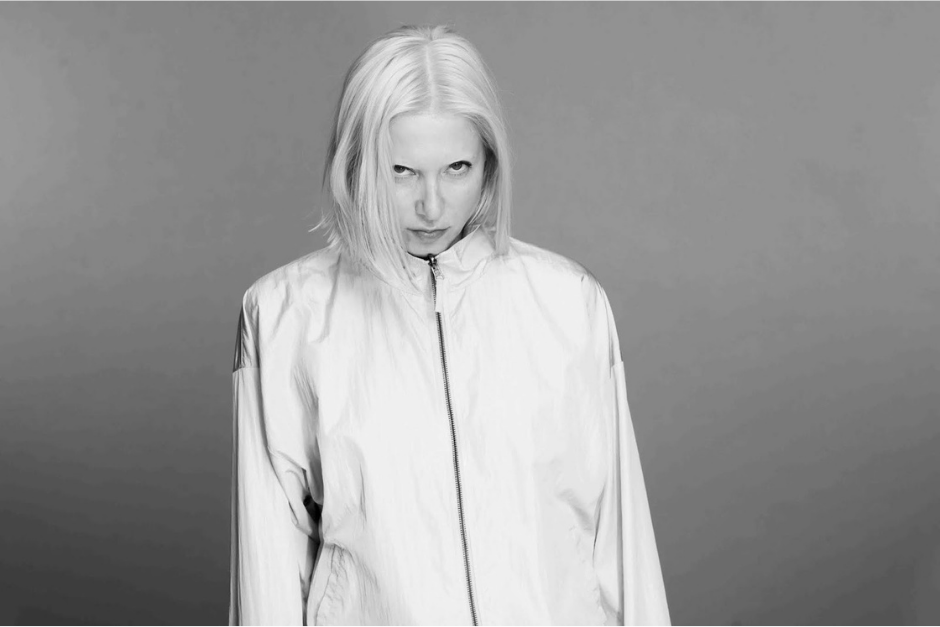 "Ellen Allien Revela Segunda Parte De La Serie ""We Are Not Alone"""