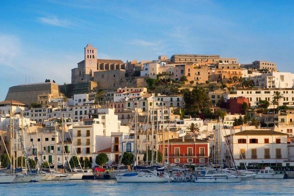 Ibiza Planea Brindar Pruebas Rápidas De COVID-19 Para El Próximo Verano