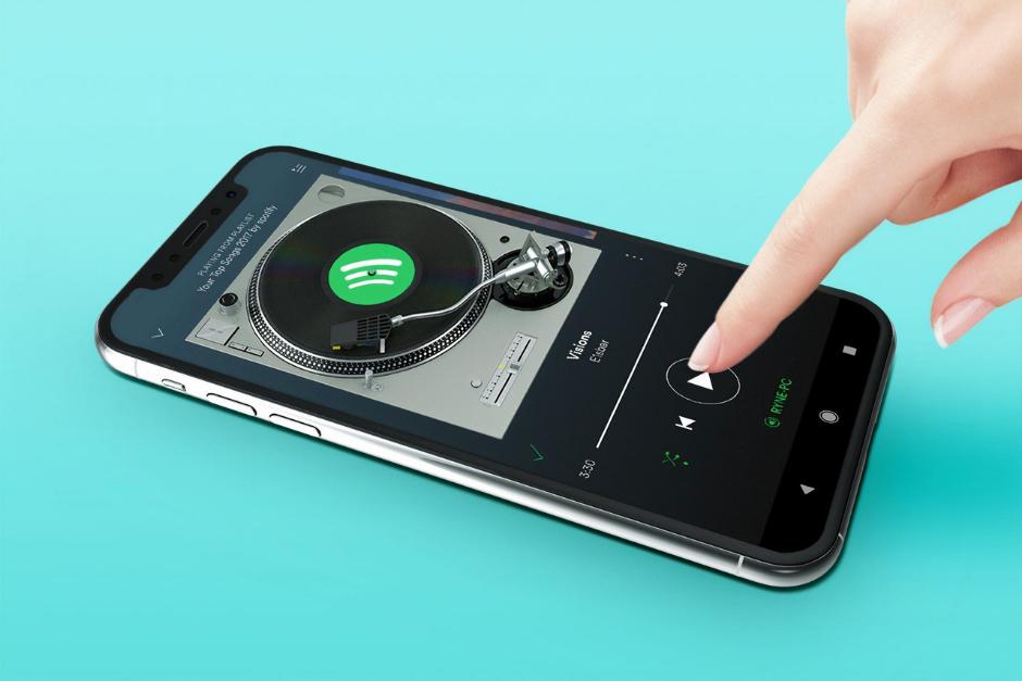 Spotify Ofrece Más Exposición A Los Músicos A Cambio De Una Regalía Promocional