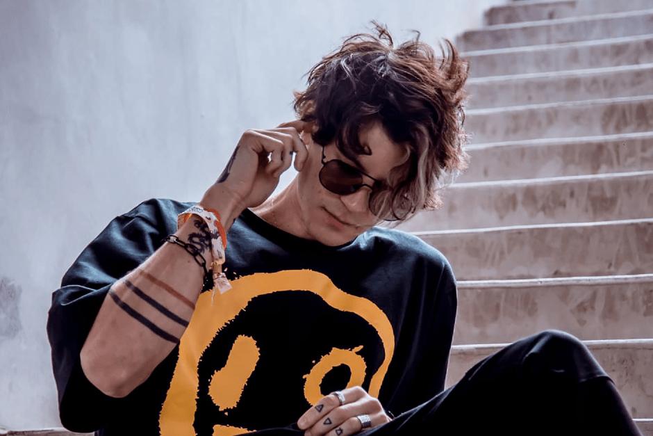 El DJ Y Productor I_o Ha Fallecido