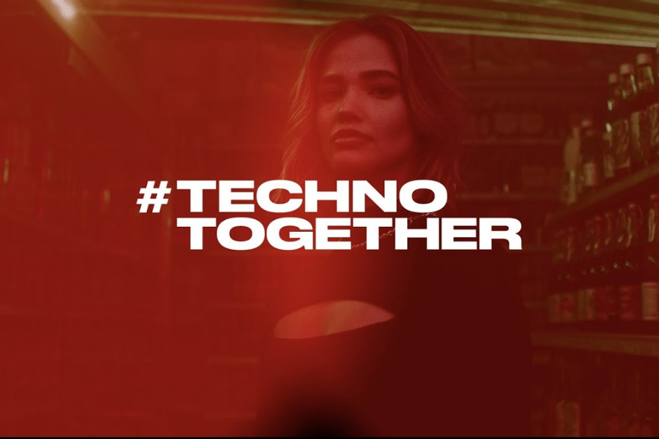 "Awakenings Promueve Campaña ""#technotogether"""