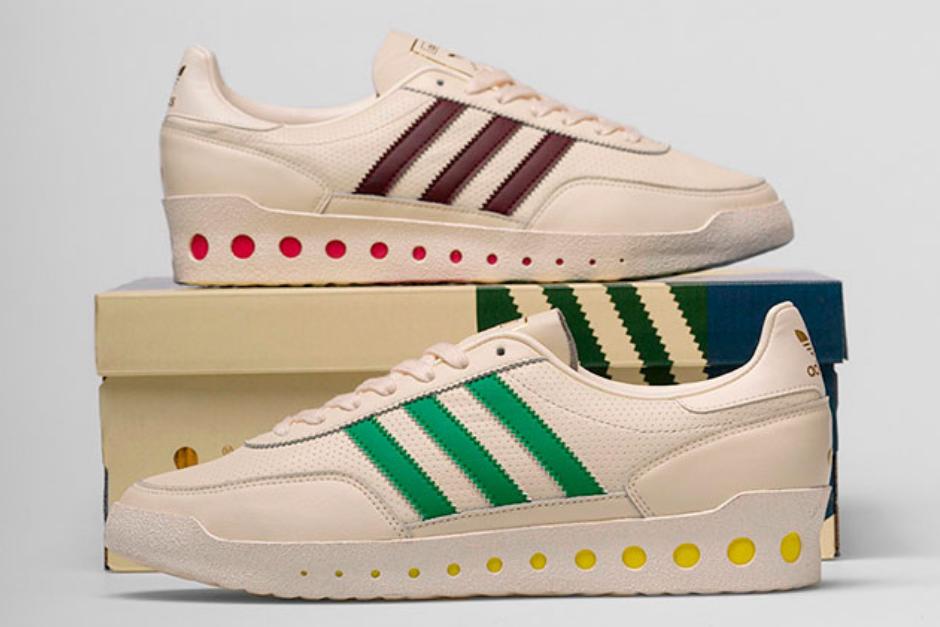 Adidas Originals Y Cream Lanzan Colección De Indumentaria