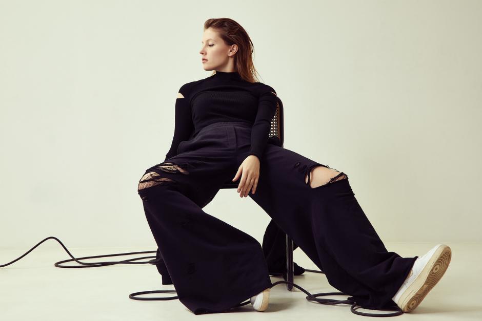 Charlotte De Witte Anuncia Las Primeras Collector's Box De KNTXT