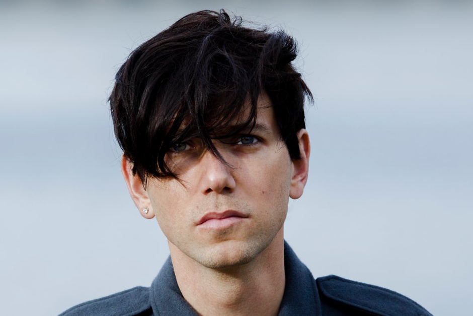 "Tiga Dedica Su Tema ""Colours So Bright"" A Philippe Zadr"