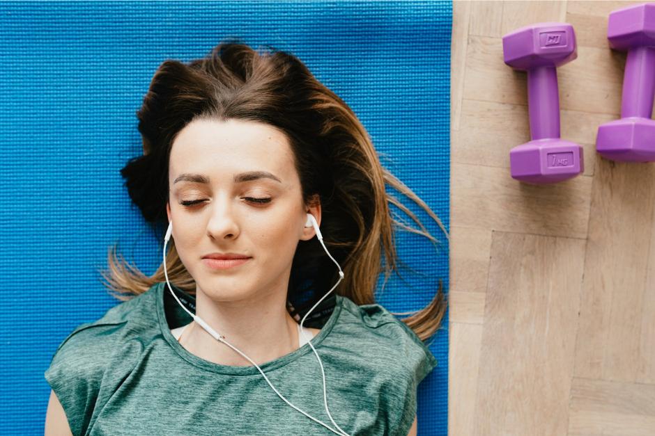 YogaDownload Agrega Sección Para Los Amantes De La Música Electrónica